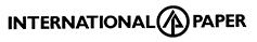 Logo International Paper