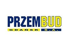 Logo Przembud Gdańsk S.A.